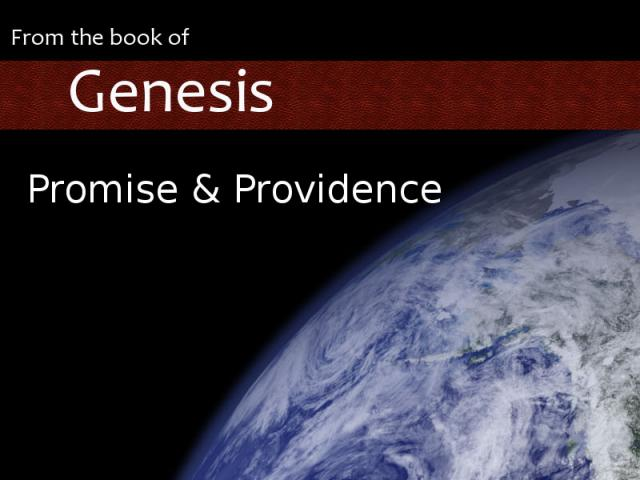 Promise & Providence graphic