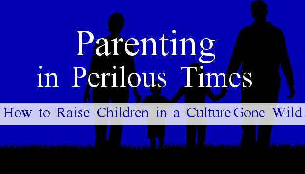 Parenting Series graphic
