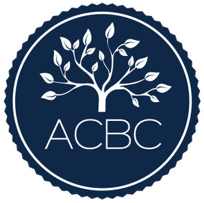 Logo of the Association of Certified Biblical Counseling