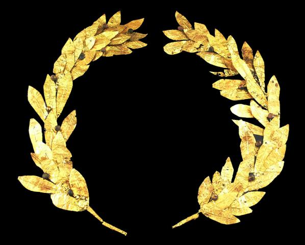 Kotinos (the Olympic wreath)