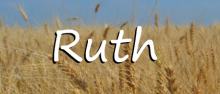 Ruth series artwork